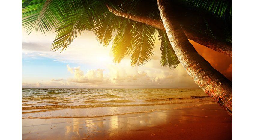 обои для рабочего стола лето море солнце № 383611 бесплатно