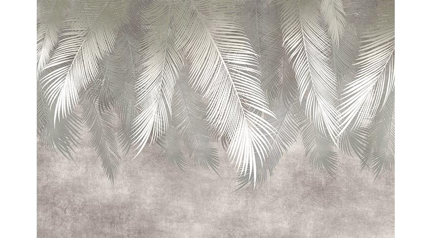 Фотообои Листья Пальмы 5