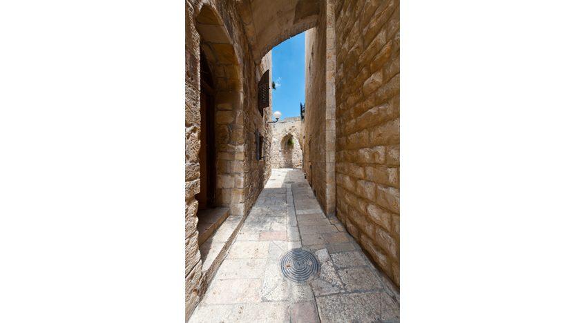 Фотообои Старый Иерусалим